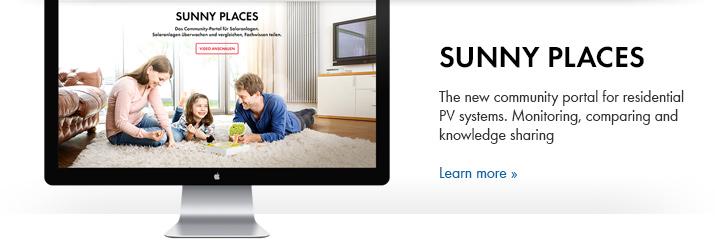 sma solar technology ag   sunny portal